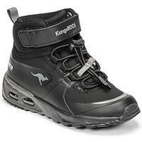 Chaussures Garçon Baskets montantes Kangaroos KX-HYDRO