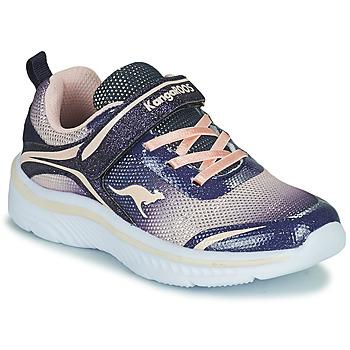 Chaussures Fille Baskets basses Kangaroos K-MAID GLEAM EV