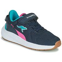 Chaussures Fille Baskets basses Kangaroos K-FORT JAG EV