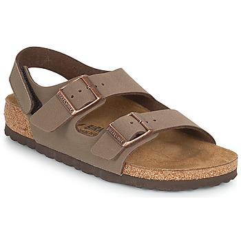Chaussures Garçon Sandales et Nu-pieds Birkenstock MILANO HL