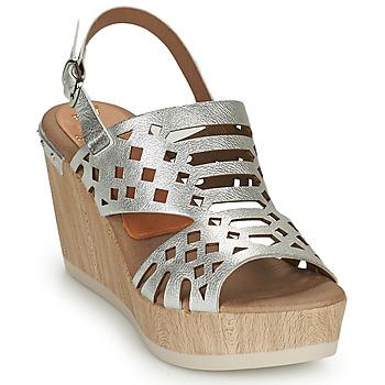 Chaussures Femme Sandales et Nu-pieds Dorking SALMA