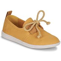 Schuhe Kinder Sneaker Low Armistice VOLT ONE Gelb