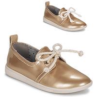 Schuhe Kinder Sneaker Low Armistice VOLT ONE Golden