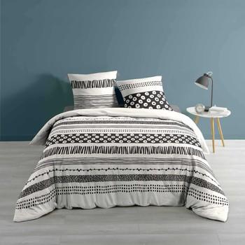 Casa Completo letto Douceur d intérieur BLACKY