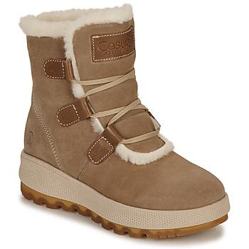 Chaussures Femme Bottes de neige Casual Attitude NAREIGNE