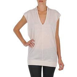 Abbigliamento Donna Tuniche Joseph V NK TUNIC Bianco