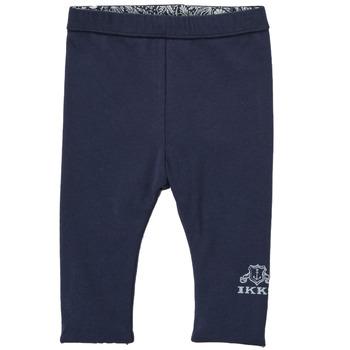 Vêtements Fille Leggings Ikks BOUTON D'OR