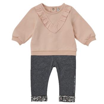 Kleidung Mädchen Kleider & Outfits Ikks CAPUCINE Bunt