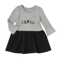 Abbigliamento Bambina Abiti corti Ikks CARAMEL