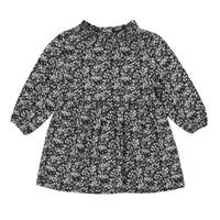 Kleidung Mädchen Kurze Kleider Ikks CAROTTE Marineblau