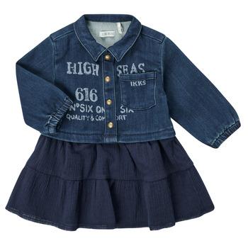 Abbigliamento Bambina Abiti corti Ikks CHATAIN