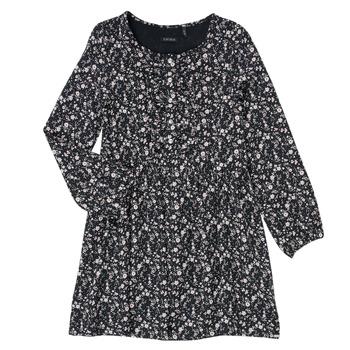 Vêtements Fille Robes courtes Ikks MALACHITE