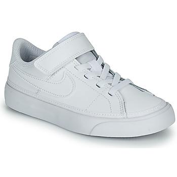 Chaussures Enfant Baskets basses Nike NIKE COURT LEGACY (PSV)