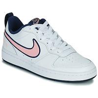 Chaussures Enfant Baskets basses Nike COURT BOROUGH LOW 2 SE1 (GS)