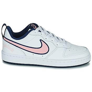Nike COURT BOROUGH LOW 2 SE1 (GS)