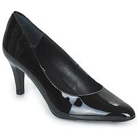Chaussures Femme Escarpins JB Martin HOUCHKA VVN NOIR DCV / GOMME
