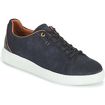 Scarpe Uomo Sneakers basse Pellet OSCAR