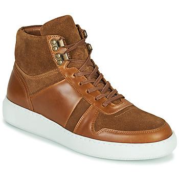 Scarpe Uomo Sneakers alte Pellet ODIN