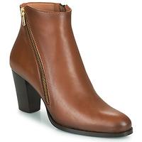 Chaussures Femme Bottines Fericelli POMIO