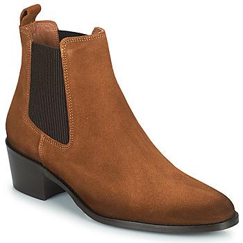 Chaussures Femme Boots Fericelli PAMINA