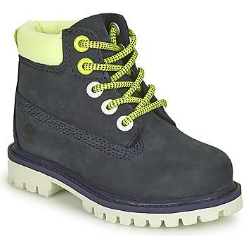 Scarpe Unisex bambino Stivaletti Timberland 6 In Premium WP Boot