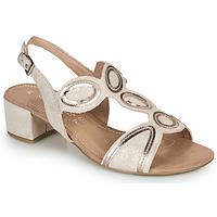Chaussures Femme Sandales et Nu-pieds Marco Tozzi ANTHINEA