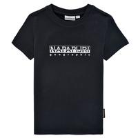 Abbigliamento Bambino T-shirt maniche corte Napapijri S-BOX SS