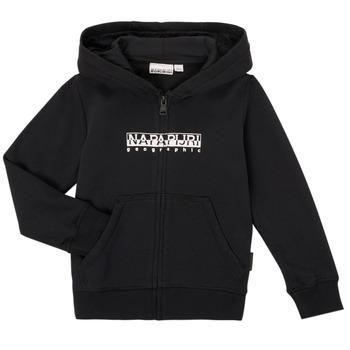 Abbigliamento Bambino Felpe Napapijri B-BOX FZH