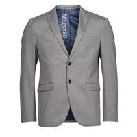 Abbigliamento Uomo Giacche / Blazer Selected SLHSLIM JIM