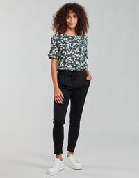 Vêtements Femme Chinos / Carrots Vero Moda VMEVA
