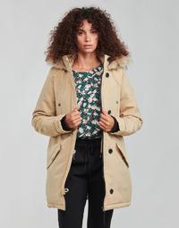 Abbigliamento Donna Parka Vero Moda VMEXCURSIONEXPEDITION