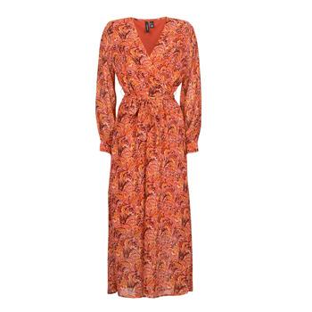 Vêtements Femme Robes longues Vero Moda VMFLOW