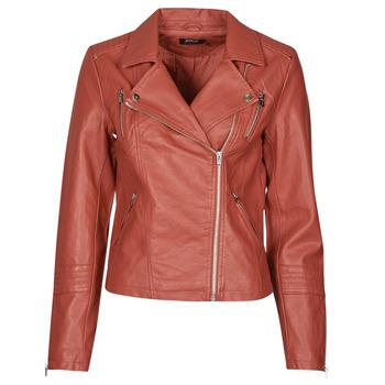 Vêtements Femme Vestes en cuir / synthétiques Only ONLGEMMA