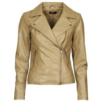 Vêtements Femme Vestes en cuir / synthétiques Only ONLMELISA