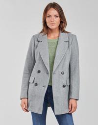Vêtements Femme Manteaux Only ONLVICTORIA