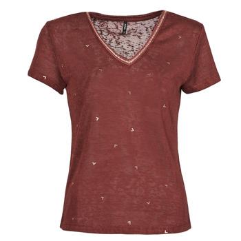 Abbigliamento Donna T-shirt maniche corte Only ONLSTEPHANIA