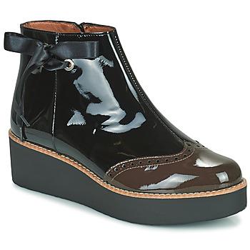 Chaussures Femme Boots Fericelli JANDICI