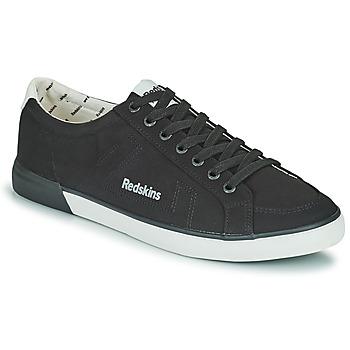 Schuhe Herren Sneaker Low Redskins SABARI2 Weiß