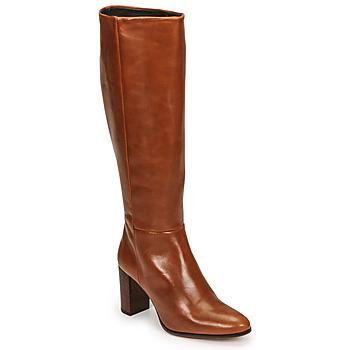 Chaussures Femme Bottes ville Fericelli PACHA