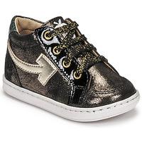 Chaussures Fille Baskets montantes Shoo Pom BOUBA ARROW