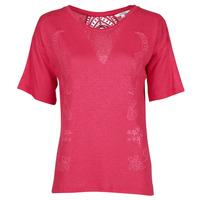 Abbigliamento Donna T-shirt maniche corte Desigual CLEMENTINE