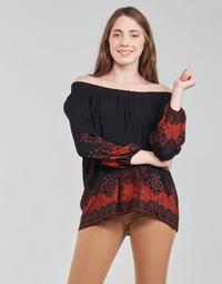 Abbigliamento Donna Top / Blusa Desigual EIRE
