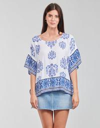 Vêtements Femme Tops / Blouses Desigual ANDES