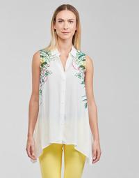 Vêtements Femme Tops / Blouses Desigual FILADELFIA