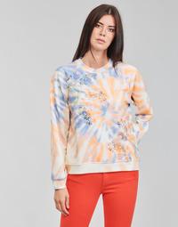 Kleidung Damen Sweatshirts Desigual CRUDO Bunt