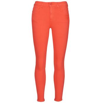 Vêtements Femme Pantalons 5 poches Desigual ALBA