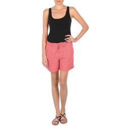 Kleidung Damen Shorts / Bermudas Esprit LENA Rose