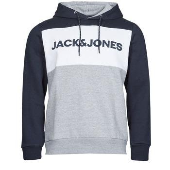 Abbigliamento Uomo Felpe Jack & Jones JJELOGO