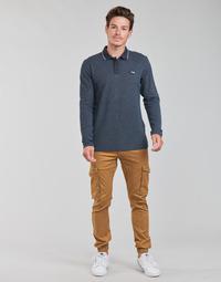 Abbigliamento Uomo Pantalone Cargo Jack & Jones JJIPAUL