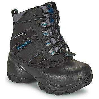 Chaussures Enfant Bottes de neige Columbia CHILDRENS ROPE TOW